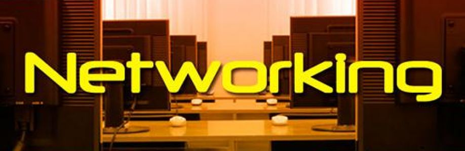 Computer Networking Tutorials Cover Image