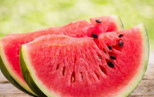 Why watermelon is good for you