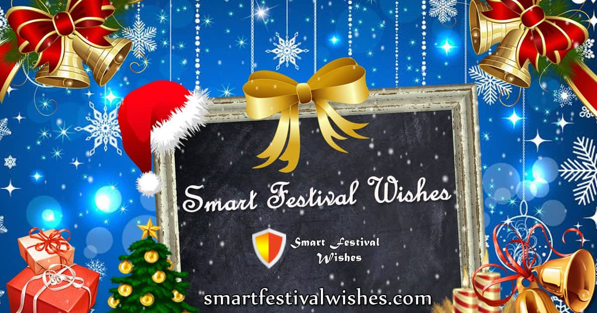 Smart Festival Wishes - Expressing All Festival Wishes with Your Smart Name