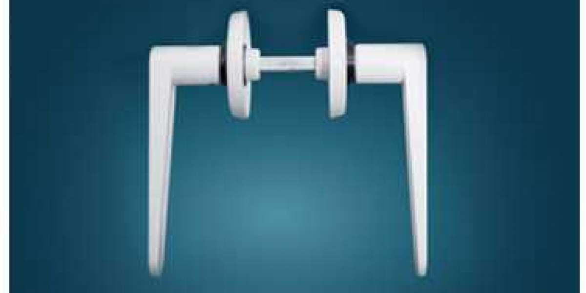 Door Handle Manufacturer-Good Quality And Low Price