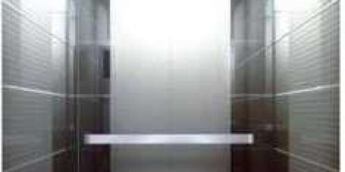 China Home Elevator Factory Share What Intelligent Functions Elevators Have