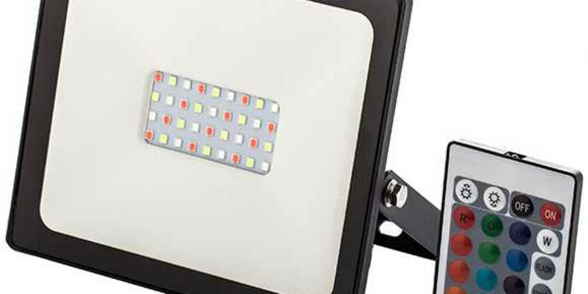 The Main Functions Of Led Lights Produced By Led Floodlight Factory