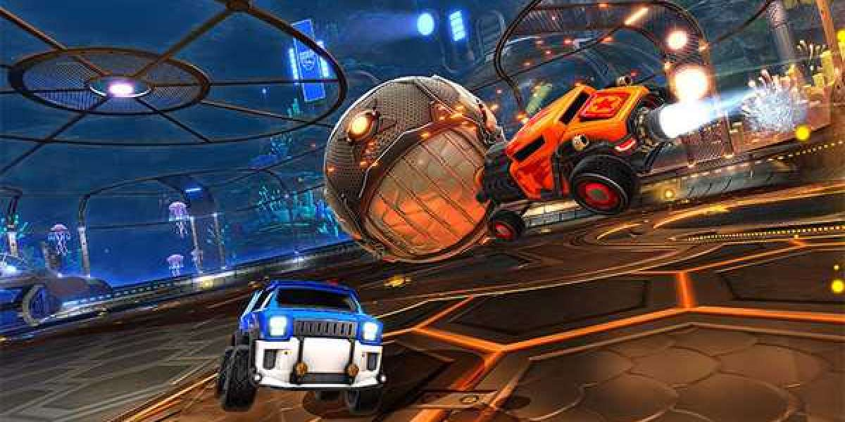 Rocket League Trading Prices purchase keys