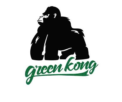 Green Kong Profile Picture