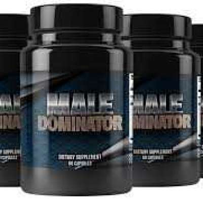 Male Dominator Male Enhancement Profile Picture
