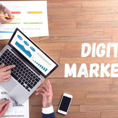 Improve Your Business Online in Digital Marketing Agency Services India Profile Picture