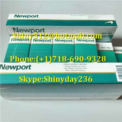 Order cheap Newport Box 100s Menthol Cigarettes 3 cartons hot sale Profile Picture