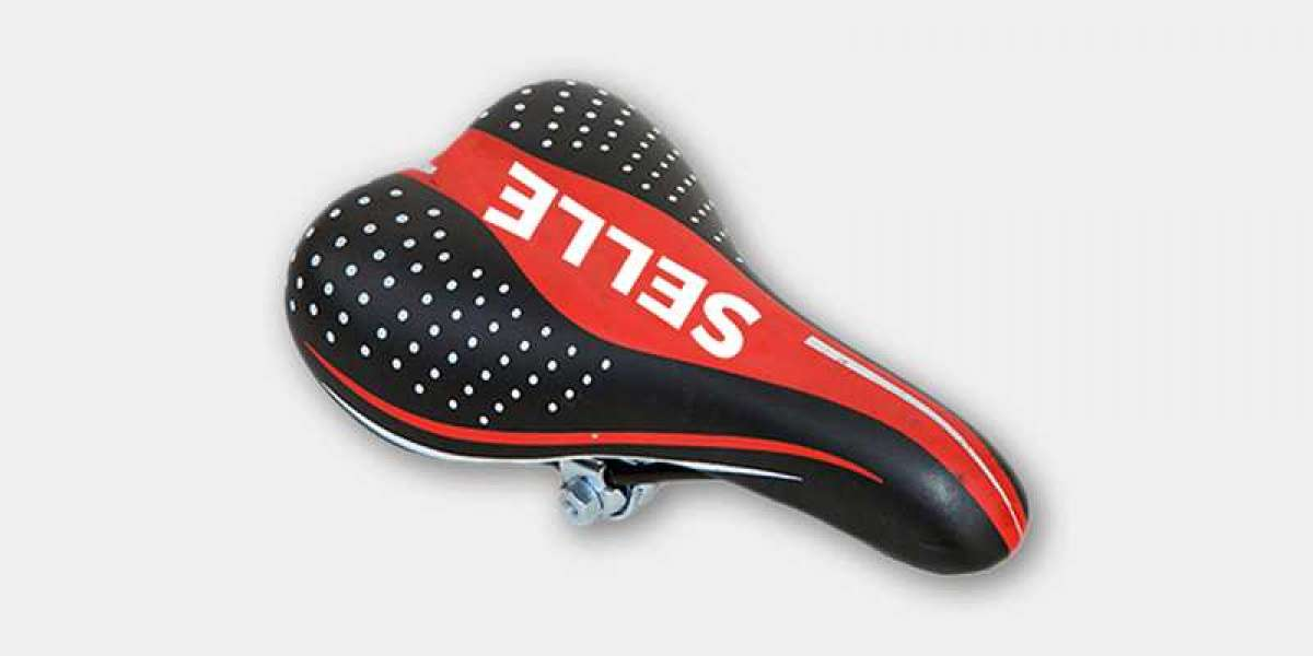 Bicycle Saddle Companies In India